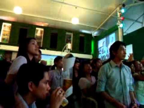 โปเตโต้ Live in Chang 2009