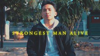RAMS - Strongest Man Alive
