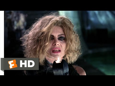 Batman Returns (9/10) Movie CLIP - Shocking Schreck (1992) HD