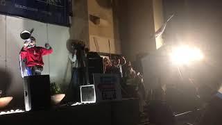 הפגנה נגד שחיתות ברוטשילד