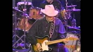 Okie From Muskogee + If We Make It Through December - Merle Haggard