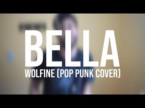 BELLA - Wolfine (Pop Punk Cover)
