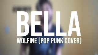 Bella Wolfine Pop Punk Cover.mp3