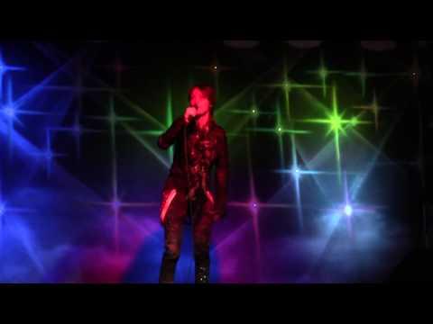 Sublime - Smoke 2 Joints - Levi karaoke @ BI Nov 2017
