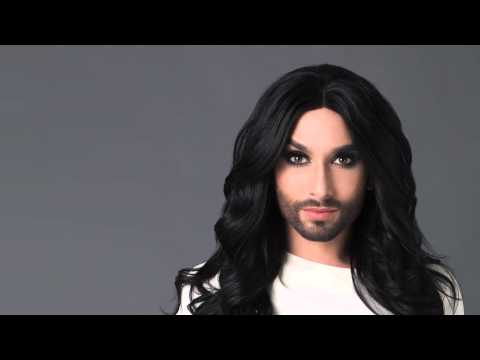 Conchita Wurst - Firestorm [Official Audio]