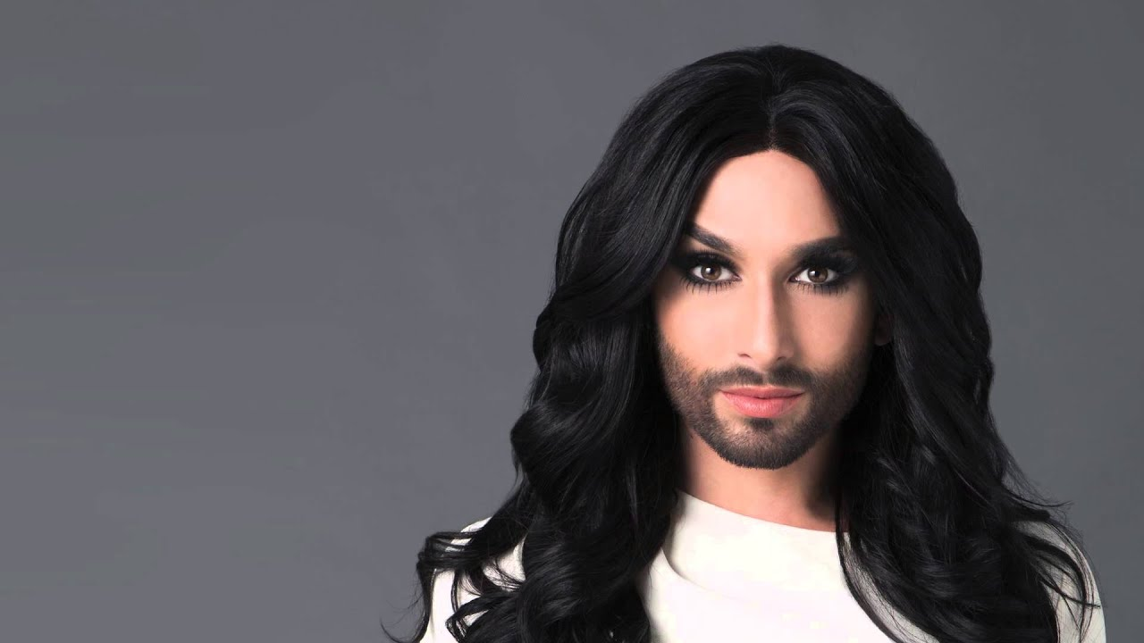 Conchita Wurst - Firestorm [Official Audio] - YouTube