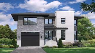 2 Story House Plans For Narrow Lots Philippines