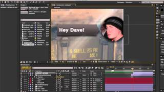 AE UX 4: Anchorpoint - UI-animation, design und prototyping in After Effects