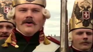 Адъютанты любви 1 серия (сериал)