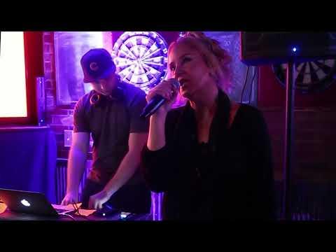DJR Gig Log 002   Karaoke   Rainy Day   DJ Xanity