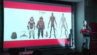 Святослав Холод (Gameloft) - Создание игровых сеттингов