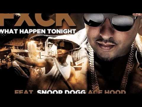 F*ck What Happens Tonight - French Montana, Mavado, Ace Hood, Snoop Dogg, Scarface and DJ Khaled