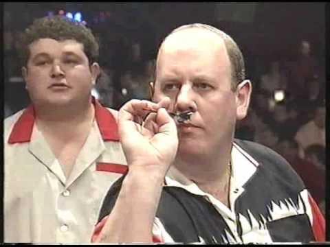 Darts World Championship 1997 Round 1 Smith vs Wylie