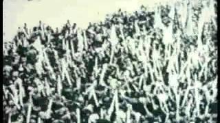 Película El Brigadista - Campaña de de Alfabetización Cuba