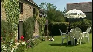 Huxtable Farm B&B West Buckland Devon.mpg