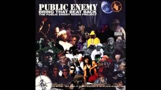 Public Enemy   Bring The Beat Back (The Remix Project)(2006)