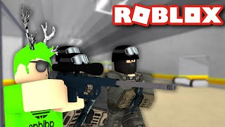 Frag Out! | Roblox Phantom Forces