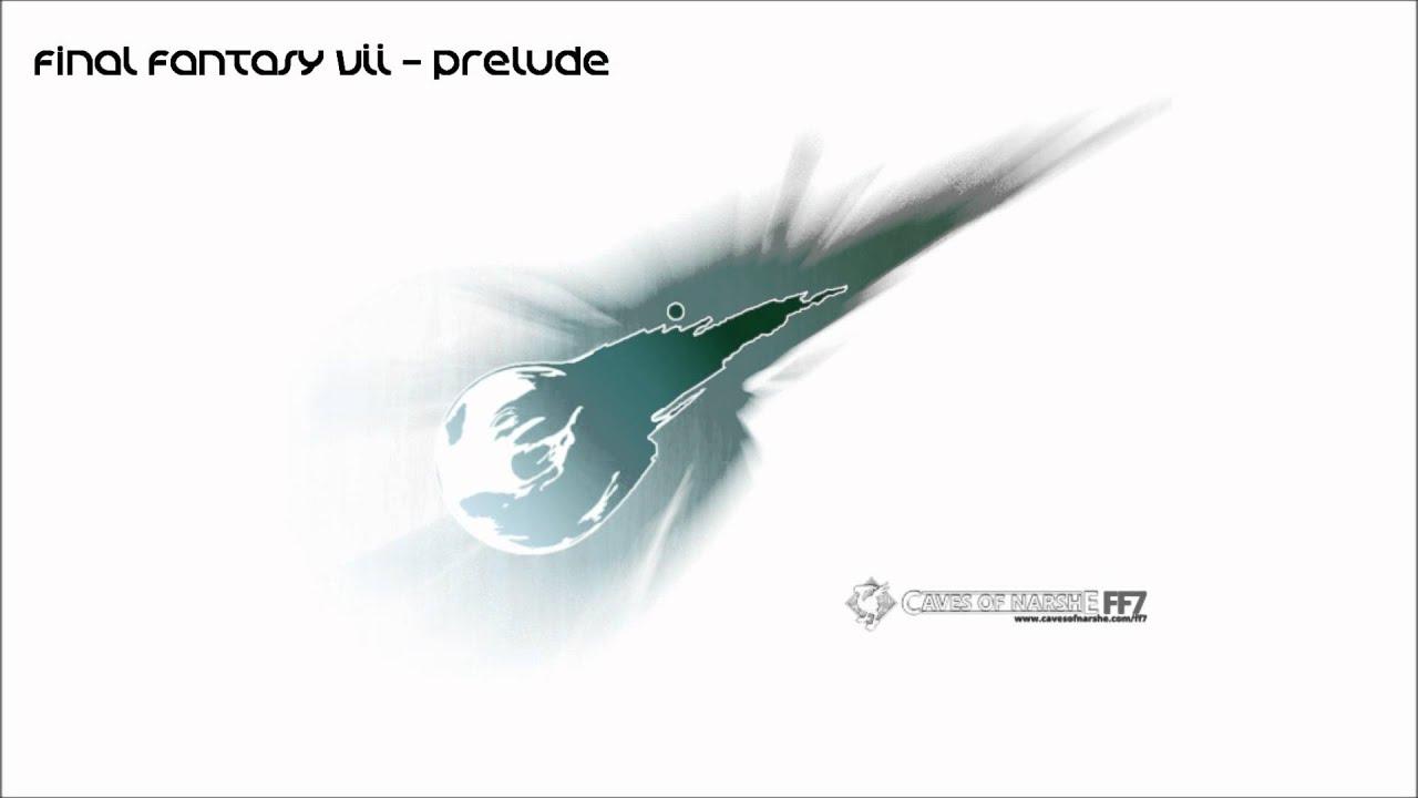 Final Fantasy VII - Prelude [Remastered]