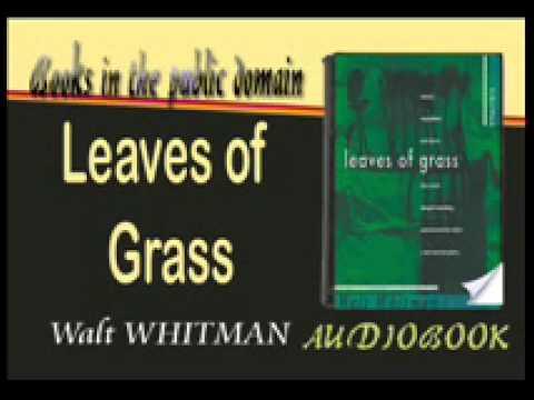 Leaves of Grass Walt WHITMAN Audiobook Part 1