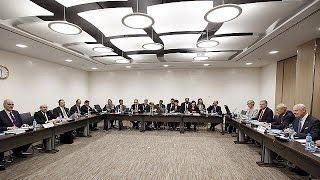انطلاق مفاوضات جديدة حول سوريا بالتزامن مع هدنة هشة على الأرض    14-3-2016