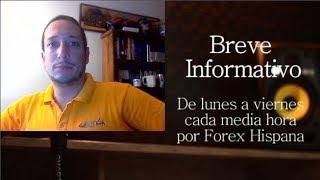 Breve Informativo - Noticias Forex del 20 de Febrero 2019