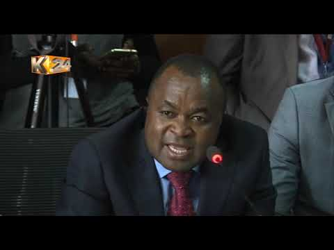 KQ-JKIA take-over: MPs want deal stopped