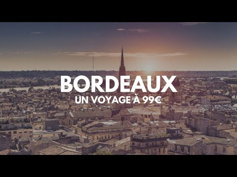 Encyclopays #15 - BORDEAUX, FRANCE (Travel Maker)