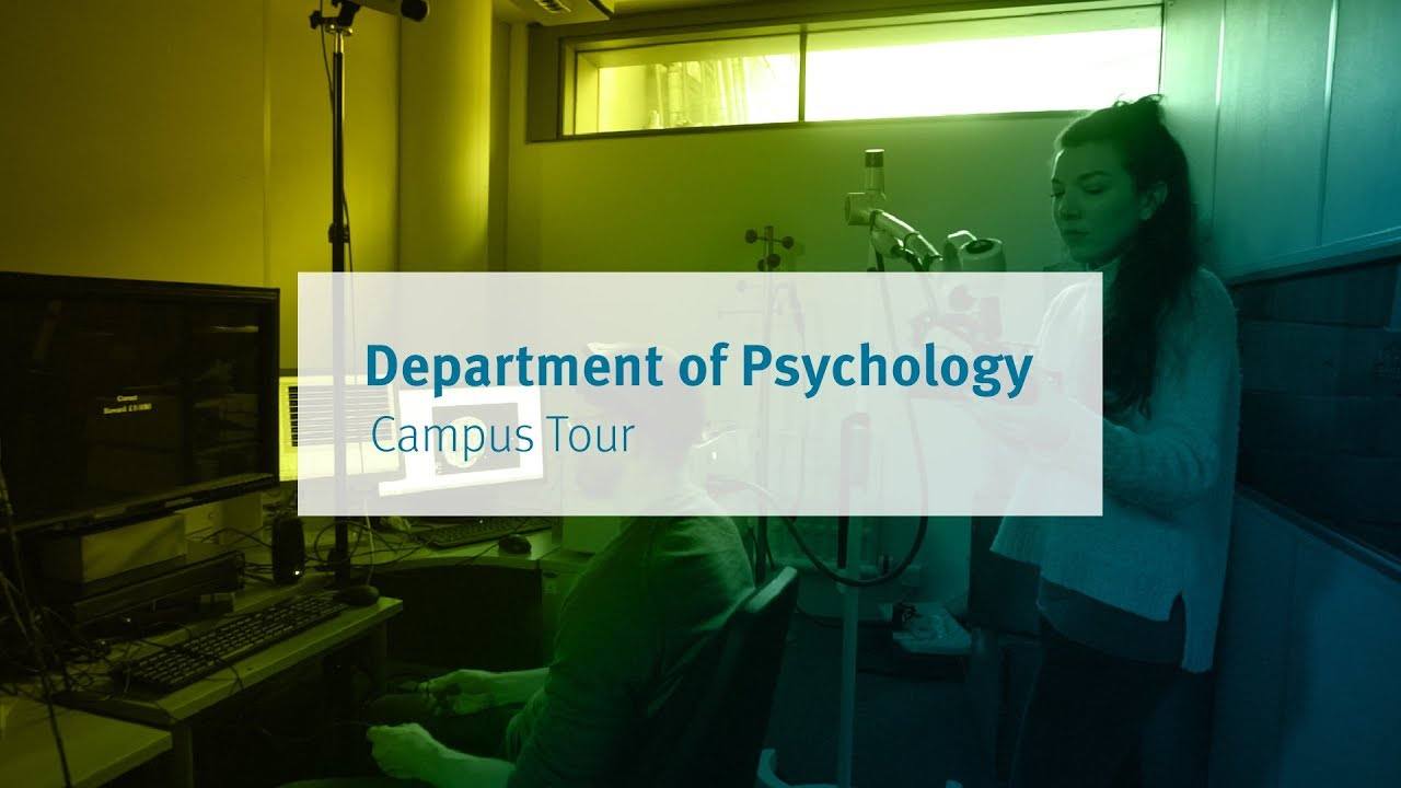 Department of Psychology   City, University of London