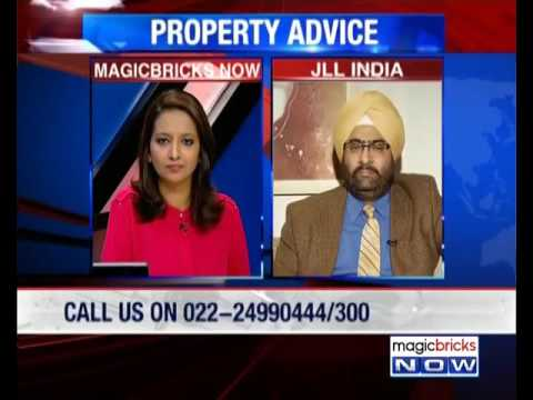 Have property prices come down post demonetisation?- Property Hotline