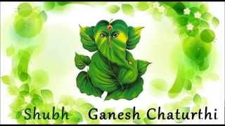 Happy Ganesh Chaturthi 2016- best wishes, SMS, pics, greetings, quotes, whatsapp video clip