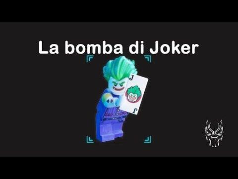 LA BOMBA DI JOKER