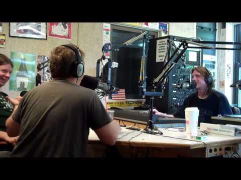 Anklelock Band interview- story behind Gary Cherone Van Halen/Extreme- WMFO FM