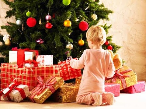 Natale: Idee Regalo per Bambini - YouTube