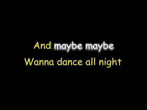 Elena - Midnight Sun (Lyrics Video)