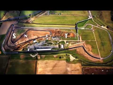Snetterton Circuit Guide