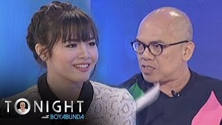 TWBA: Fast Talk with Janella Salvador