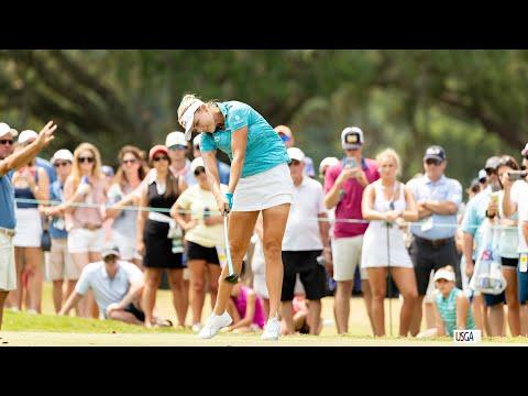 2019 U.S. Women's Open: Final Round Broadcast