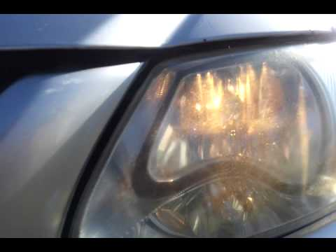 01 07 Caravan Daytime Running Light Prob Fixed Gauges Go Crazy Part 1