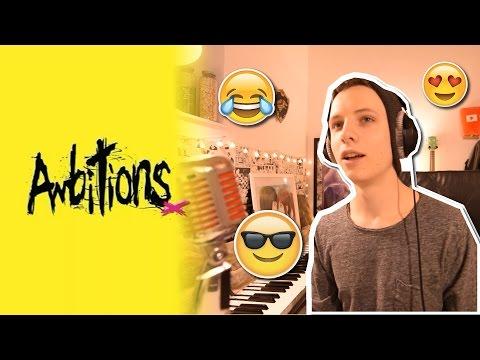 ONE OK ROCK - Ambitions (FULL new ALBUM) | Reaction Video | Fannix.