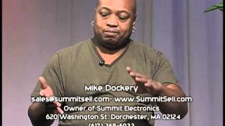 The Alex E. Edwards Show Special Guest Mike Dockery