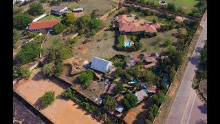 For Sale: Lifestyle Smallholding with Function Venue in Zwavelpoort