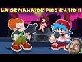 PICO EN HD !! - Friday Night Funkin HD con Pepe el Mago #3