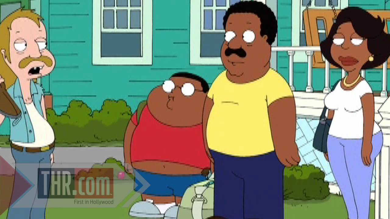 Voice Cast Cavalcade The Cleveland Show Voice Actors In The News
