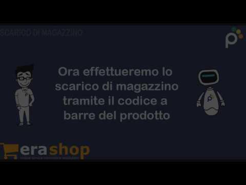 Erashop 13   Scarico magazzino