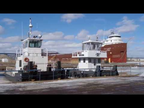 TWIN PORTS DIVISION- U.S. NAVY CADETS- OPERATION FROSTBITE 2017/18'- USNSCC