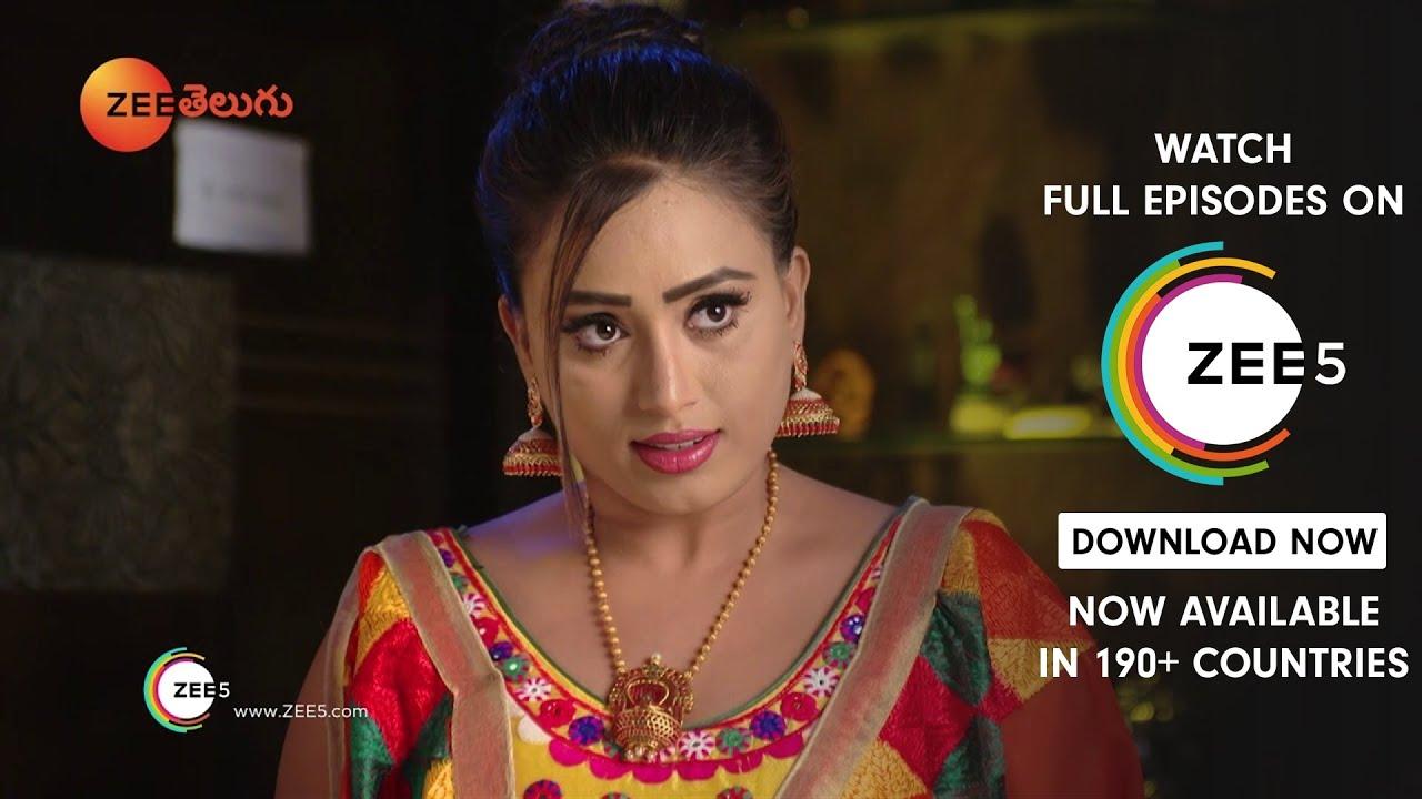 Prema - ప్రేమ | Episode 18 - Best Scene | #Telugu Drama | Zee Telugu Serial