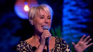 Dana Winner   Through Before We Even Started  Liefde Voor Muziek  VTM