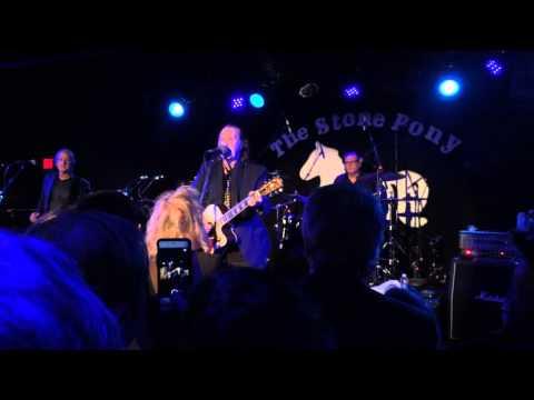Dave Davies – Strangers – Live at The Stone Pony, Asbury Park, NJ; Oct 22, 2015 (IMG 8192)