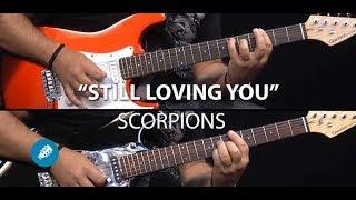 Download STILL LOVING YOU (Scorpions) - Cover Guitar - Prof. Farofa