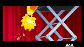 Симпсоны в кино. 19 ноября, в 21:21